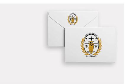 Печать конвертов в Сочи . Купить почтовый конверт в Сочи.