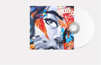 Печать на дисках в Сочи. Рисунок на диск в Сочи.