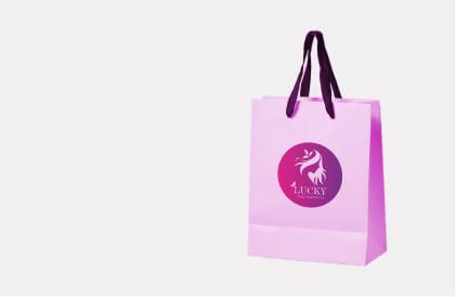 Печать на пакетах | Рекламное агентство в Сочи Арт-Империя
